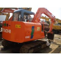 Buy cheap Original Paint New UC 6 Ton Mini Digger Hitachi EX60-3 With 3 Years Warranty from wholesalers