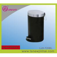 China 20L Outdoor Stainless Steel Dustbin on sale