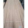 China European Oak Veneer European Oak Natural Wood Veneers for Furniture Doors Architectural Panel & Interior Woodwork wholesale