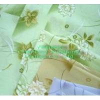 Buy cheap 100% Polyester Printed (Peach) Koshibo from wholesalers