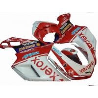 China OEM Comparable Fairing for Ducati 1098/848 wholesale