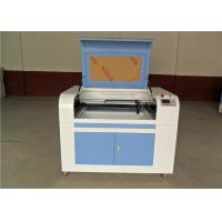 China USB Crystal Glass Tube Cutting Co2 Laser Engraving Equipment Taiwan HIWIN Rails on sale