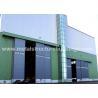 China Железный каркас или спортзал зданий структуры металла американского стандарта портальные wholesale