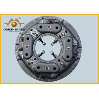 China CX / CY Isuzu Clutch Plate 1312203210 For 10PE1 Heavy Duty Metal Color wholesale