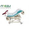 China Automatic Lift Gynecological Examination Table Lift Back One - Click Exchange wholesale