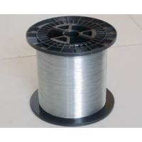 China Galvanized High Carbon Steel Wire - Corrosion Resistance on sale