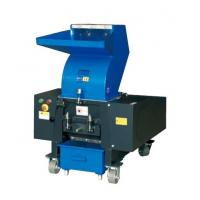 China PE PP Material Plastic Scrap Grinder for Waste Plastic Recycling 100 - 1000 KGS Capacity wholesale