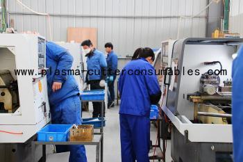 Shanghai Zhoubo welding & cutting technology CO.,LTD.