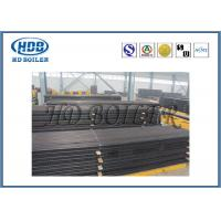 China Industrial CFB Boiler Boiler Fin Tube Extruded For Economizer ASME Standard wholesale