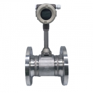 China Factory Outlet Heat transfer oil Biogas air steam Vortex flowmeter co2 gas flow meter on sale