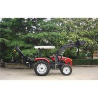 China BULLLAND TRACTOR BACKHOE EXCAVATOR on sale