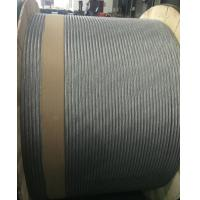 China Acs Aluminium Clad Steel Wire For Overhead Conductor , Steel Cable Wire wholesale
