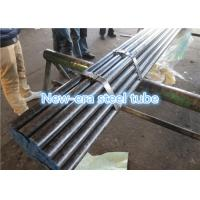 China API 5L / ASTM A53 Seamless Mechanical Tubing High Pressure Stable Concentricity wholesale
