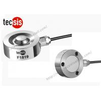 China High Precision Strain Gauge Load Cell Compression Type For Weighing Scale wholesale
