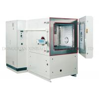 China AC 380V High Low Temperature Chamber , Pressure Test Chamber With Observation Window wholesale