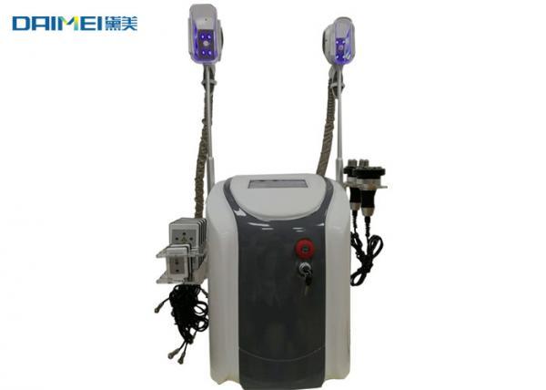 Quality Multifunctional Cryolipolysis Slimming Machine / Cryo Fat Freezing Machine for sale