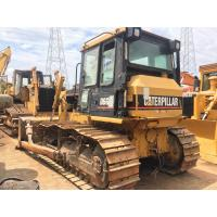Buy cheap New arrival Used Caterpillar D6G bulldozer 2 sets available 3 years warranty from wholesalers