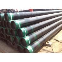 China api 5ct oil casing and tubing seamless oil pipe on sale