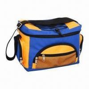 China Promotional Cooler Bag, Adjustable Shoulder Straps wholesale