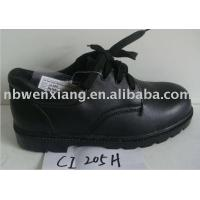 China safety shoes/working shoes(CI205H) wholesale