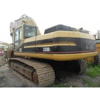 China Japan used  Caterpillar 325 excavator second hand CAT 325BL wholesale