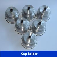 China New Stainless Steel Cup Drink Can Holder Boat RV Marine/Marine Hardware/ship wholesale