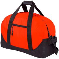 Buy cheap Washable 420D Polyester Custom Duffle Bags Hard Bottom / Logo Embossed from wholesalers