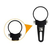 China Fog Driving Spotlight LED Light Bar Brackets Spraying Or Anodic Oxidation Coating wholesale