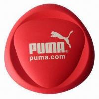 China EVA flying disc, customized colors, logos, designs and patterns are accepted wholesale