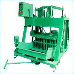 China Egg layer Block making machine on sale
