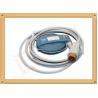 China Non Toxic  Fetal Monitor Transducer For Philips 1355A Fetal Monitor Toco Probe wholesale