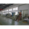 China 容易な鋳造物キャンデー/フルーツ/食糧皿のための堅いポリ塩化ビニールのカレンダー機械 wholesale