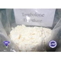 Trenbolone Parabolan Tren Anabolic Steroid 99.8% Trenbolone Enanthate 10161-33-8