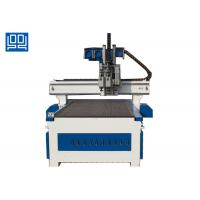 China 1325 4X8 Woodworking Cnc Router Machine For Wooden Doors , Cabinet Doors on sale