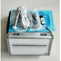 quantum resonant magnetic therapy analyzer