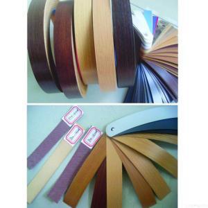 China Melamine Paper Edgebanding wholesale
