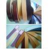 Buy cheap Melamine Paper Edgebanding from wholesalers