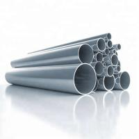 China SS 201 304 316 Stainless Steel Welded Pipe For Furniture Decorative Pipes wholesale