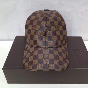 China Brand design lv men women unisex casual cap sport casual hat wholesale