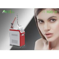 Powerful Nd Yag Laser Pico Second Q Switched Nd Yag Laser Machine For Beauty