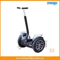 China Fancy Segway Electric Stand Up Scooter Foldable For Urban Amusement wholesale