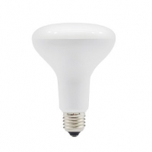 China E26 E27 Base Tunable RGB Br30 Led Bulbs PC Lamp Body wholesale