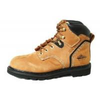 China Full Leather Safety Shoes Match Chilean Standard wholesale