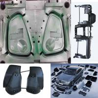 China Automotive Electric Injection Molding / Plastic Moulding Electrical Car Fender wholesale