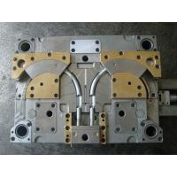 China PVC 420S Plastic Injection Mould Maker Hot Runner System Tube Mold Builder wholesale