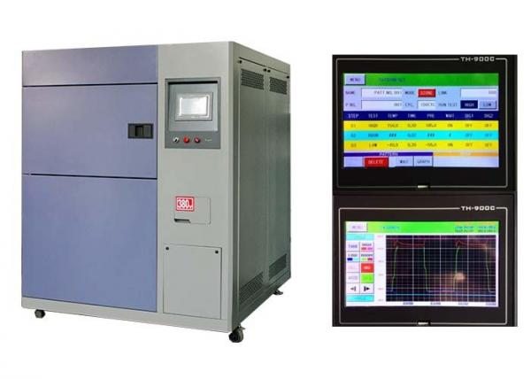 Quality 150L High Accuracy Climatic Test Chamber -40℃ To 150℃ Shock Temperature for sale