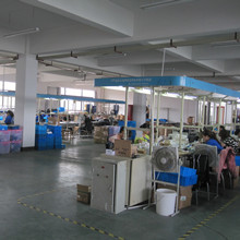 Nanchang RuiWor Technology Co., LTD.
