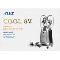Coolsculpting Fat Burner Equipment Cellulite Removal Machine For Spa