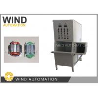 China Mixer Meat Grinder Powder Coating Machine Motor Stator Coil Winding on sale