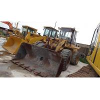 used but excellent wheel loader CAT 938F for hot sale cheap